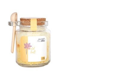 Salt 'Gold Salt' (Jar) - MAD in Lebanon