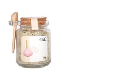 Salt 'No Kiss Salt' (Jar) - MAD in Lebanon