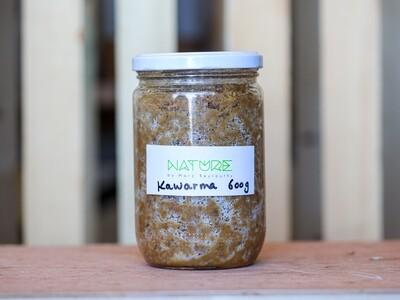 Kawarma (Jar) - Nature by Marc Beyrouthy