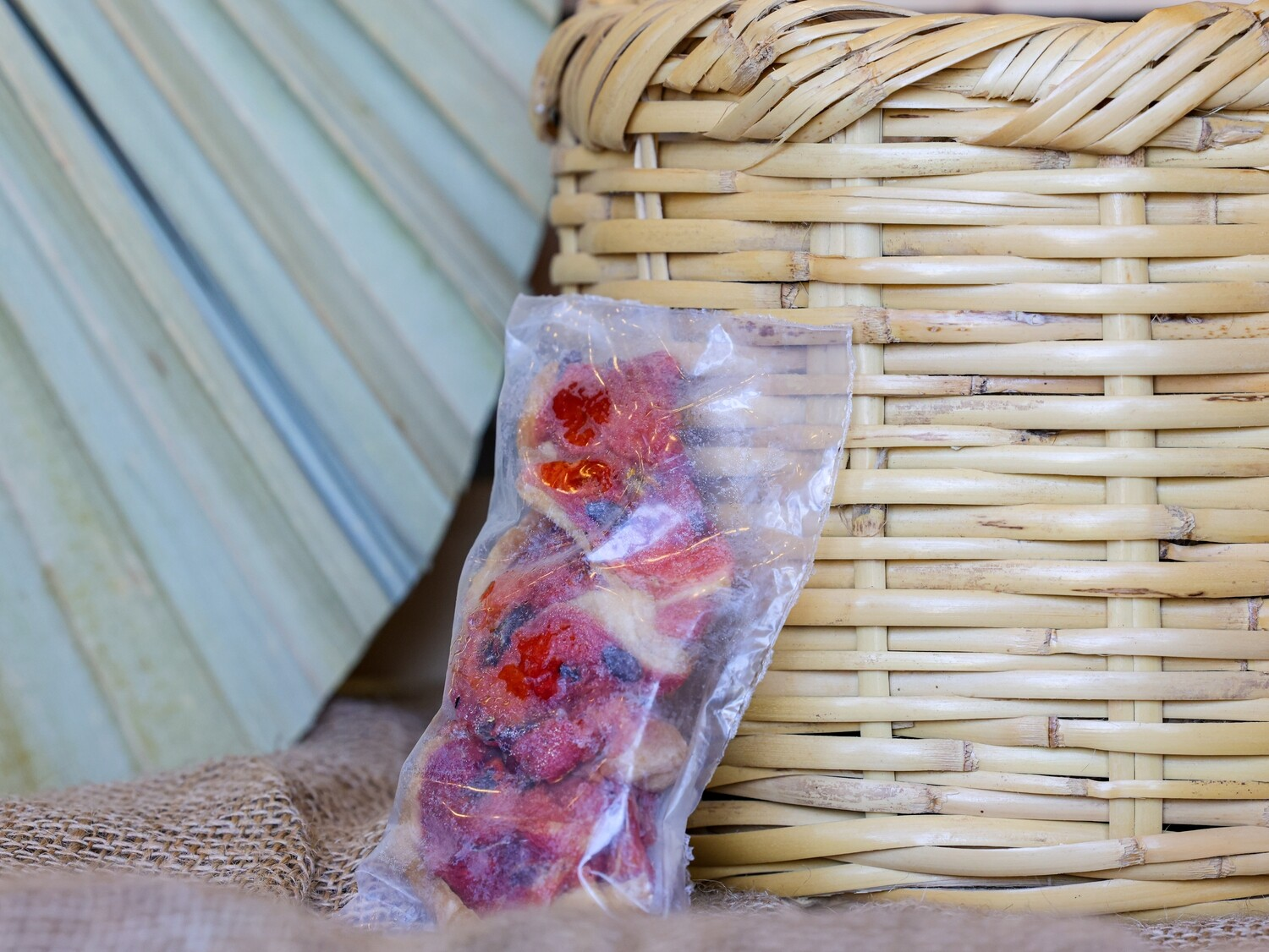 Watermelon Dried (Bag) - Nature by Marc Beyrouthy