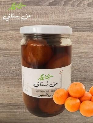 Clementine Jam (Jar) - Men Boustani