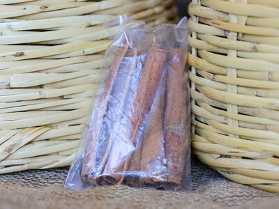 Cinnamon Sticks (cinnamon zeylanicum) (Bag) - Nature by Marc Beyrouthy