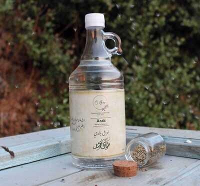 Arak (Bottle) - O2Bar