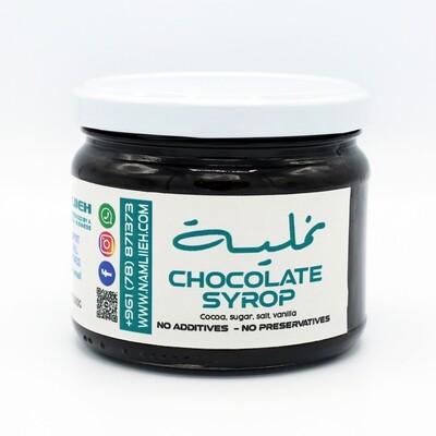 Syrup Chocolate (Jar) - Namliieh