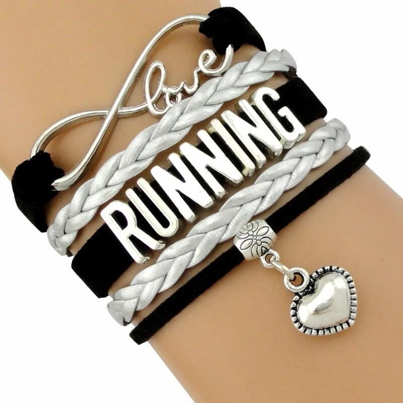 Armband Laufen