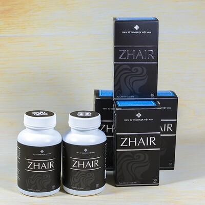 ZHAIR Herbal Hair Treatment- 30 v-Caps
