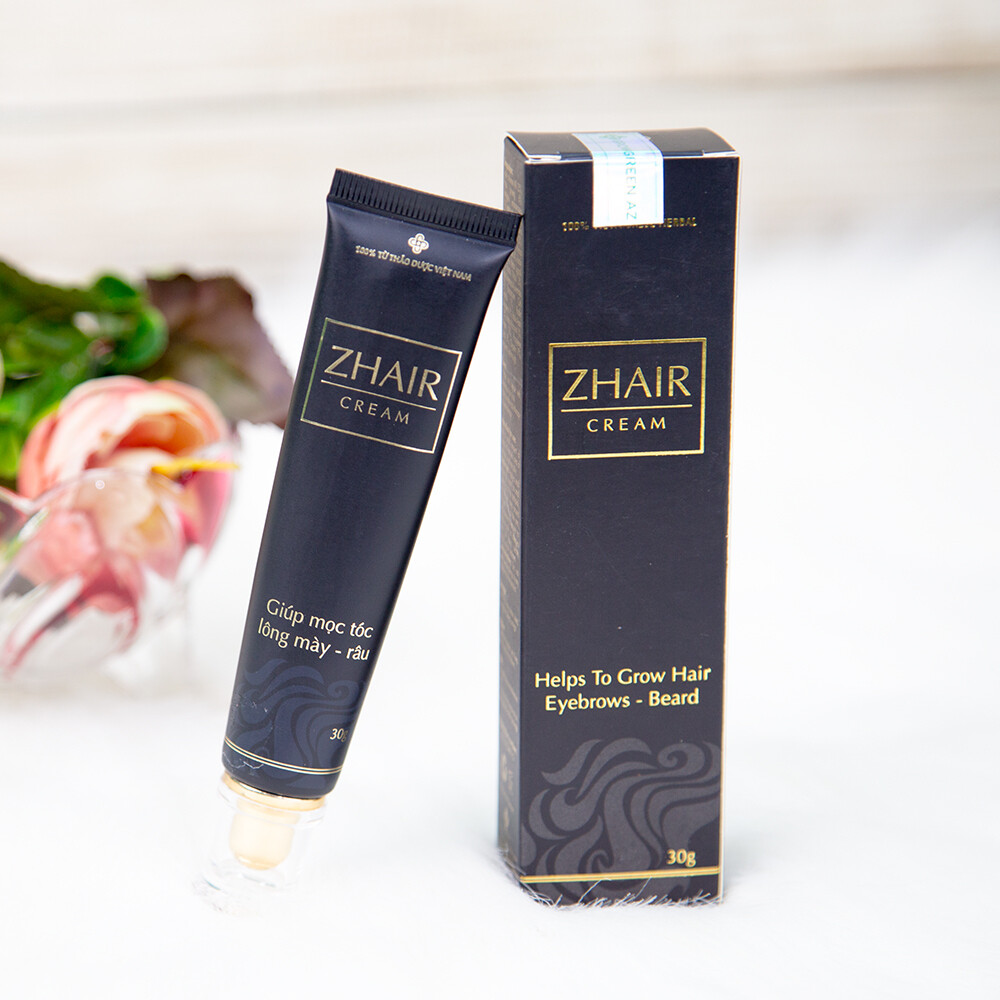 ZHAIR Cream -Volume (ML): 30ml