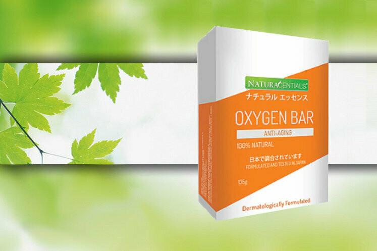 Naturacentials Oxygen Bar
