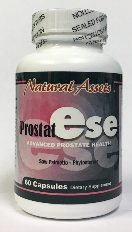 Advanced Prostate Health Supplement-60 Capsules Dietary Supplement.