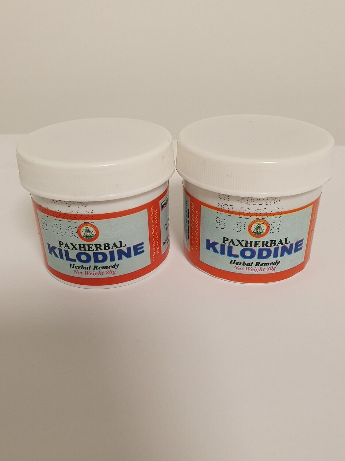 Paxherbal Kilodine for Keloid and Rheumatism-80g