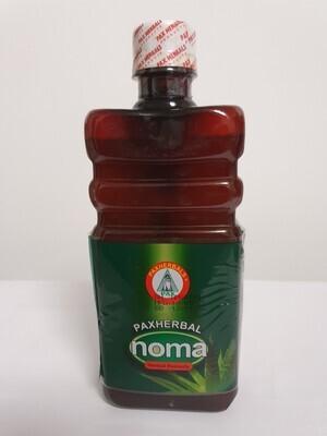 Paxherbal Noma Solution – cell Regenerator, Anti-Cancer, energizer, digestive detoxification herbal supplement.
