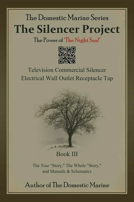 Book III, The Silencer Project