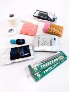 Lash Extension Kit
