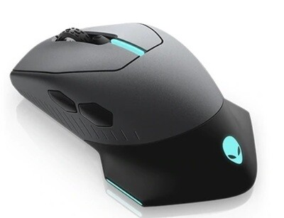 Alienware 610M Gaming Mouse