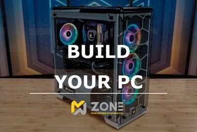 Custom PC Build Starter Gaming