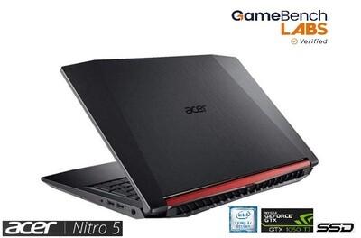 Laptop Acer Nitro 5 Gaming Certified Core i7