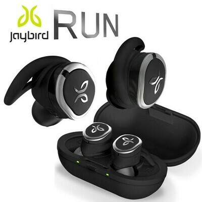 Earpods Jaybird RUN True Wireless