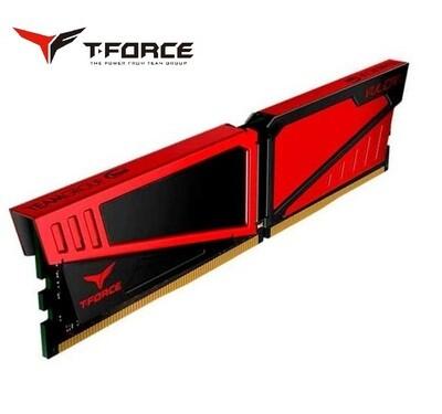 Memory Desktop Team DDR4-2666 8GB DDR4 2666MHz Ram