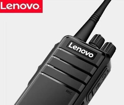 Lenovo Walkie Talkie N99 5W High Range HD Audio