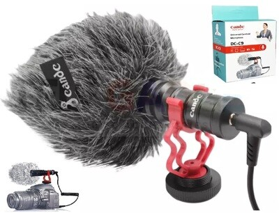 Microphone Cande DC-c9 High DB