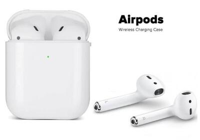 Apple Airpods 2 Wireless Charging Original