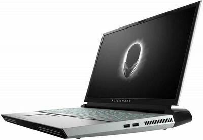 "Laptop Dell Alienware Area 51M -17.3"" Cpu 9th Gen Intel Core i9-9900K, 64GB RAM,   256GB SSD + 1TB SSHD, RTX 2080"