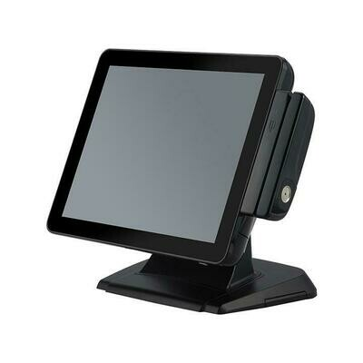 POS Sam4s SPT4846 All In One Black Retail Point Of Sale