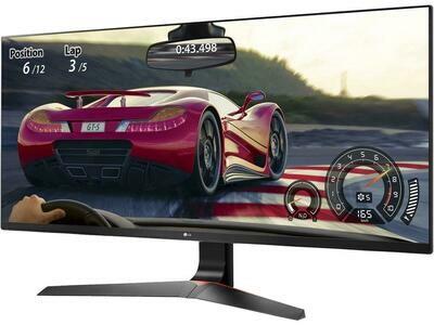 Screen LG 34UM69G-B 34-Inch 21:9 Ultra Wide 1 ms Motion FreeSync