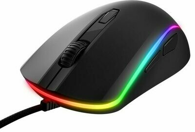 Mouse Hyperx Pulsfire FPS Pro RGB Gaming