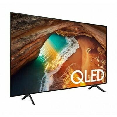 Tv Samsung 55 Inch 4K Ultra HD Smart Q60 QE55Q60RAT