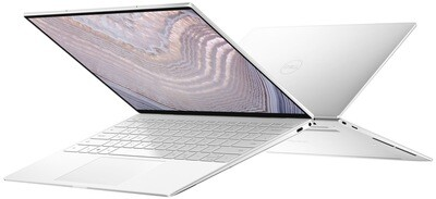 """Laptop Dell XPS 7390 Core I7 Gen 10 SSD 512 GB 13,4"""" Touch X360 Infinity Screen"""