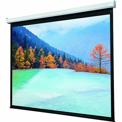Projection Screen Viewtec Wall Manual Size 180x180
