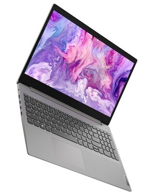 "Laptop lenovo IP130 Core I3 8th Generation 4GB 1TB 15,6"" screen"