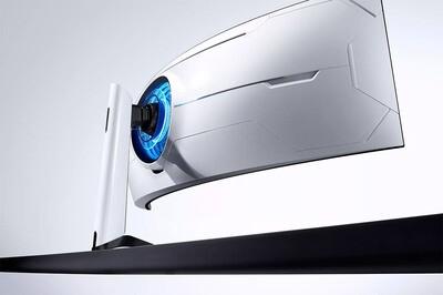 "Samsung Screen G9 49"" Curved 240Hz NVIDIA® G-SYNC™ Model LC49G95TSSNXZA"