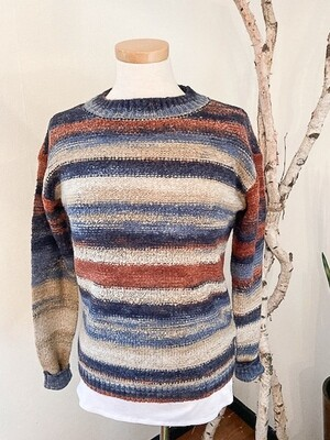 Charlie B Ombre' Sweater