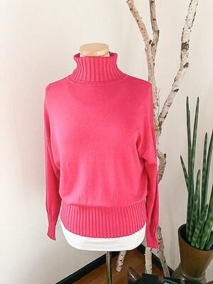 EsQualo Turtleneck Sweater