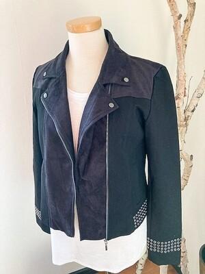 Lysse' Embellished Jacket