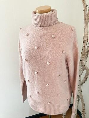 Karen Kane Turtleneck Sweater