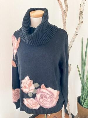 Charlie B Pattern Sweater