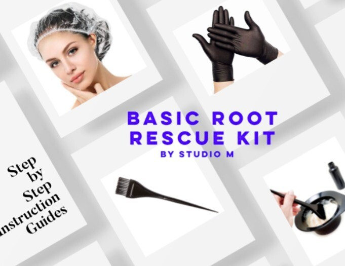 Basic Root Rescue Kit