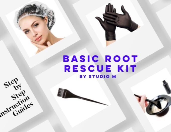 Basic Root Rescue Kit