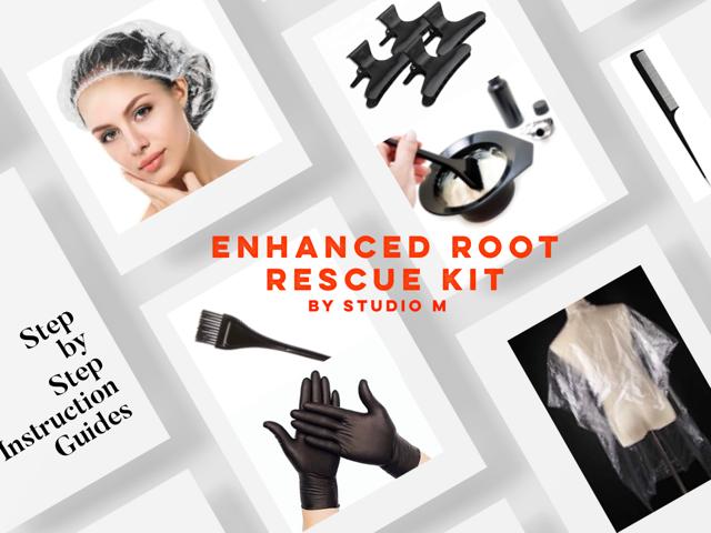 Enhanced Root Rescue Kit