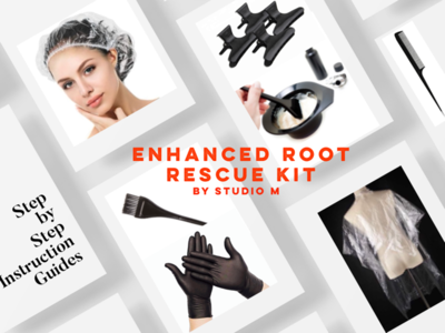 Enhanced Root Rescue Kit