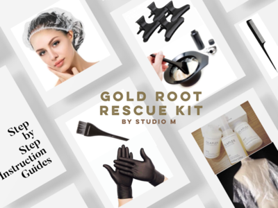 Gold Root Rescue Kit