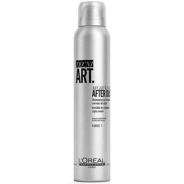 Dry Shampoo, Morning After Dust by Tecni.ART