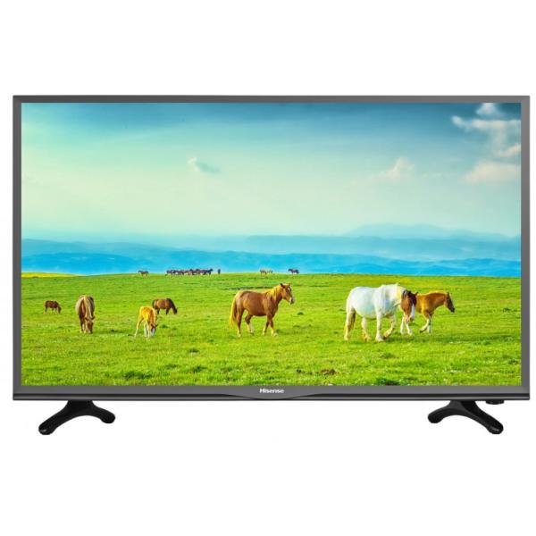 Hisense 32 inch Direct LED Backlit High Definition Ready Digital Tuner TV