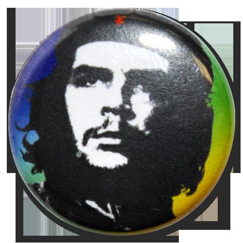 """Button """"Che Guevara"""""""