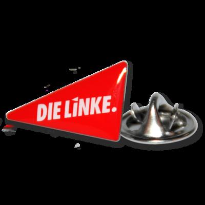 """Pin """"DIE LINKE."""""""