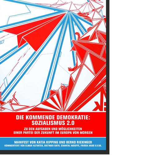 """Broschüre """"Sozialismus 2.0"""""""