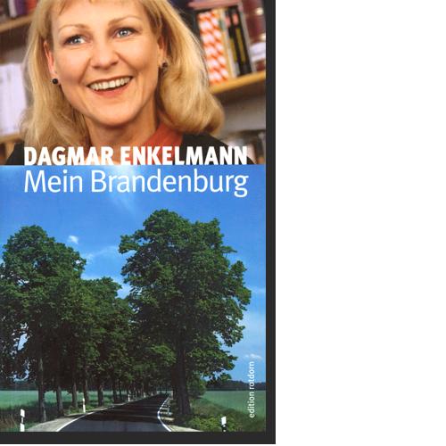 """Broschüre """"Mein Brandenburg"""""""